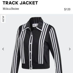 Adidas Original by Jo Won Choi jacket - NEW